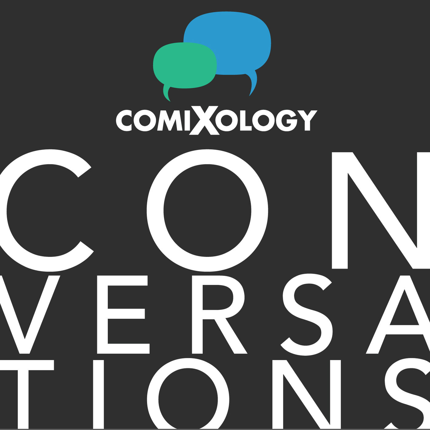comiXology: Conversations