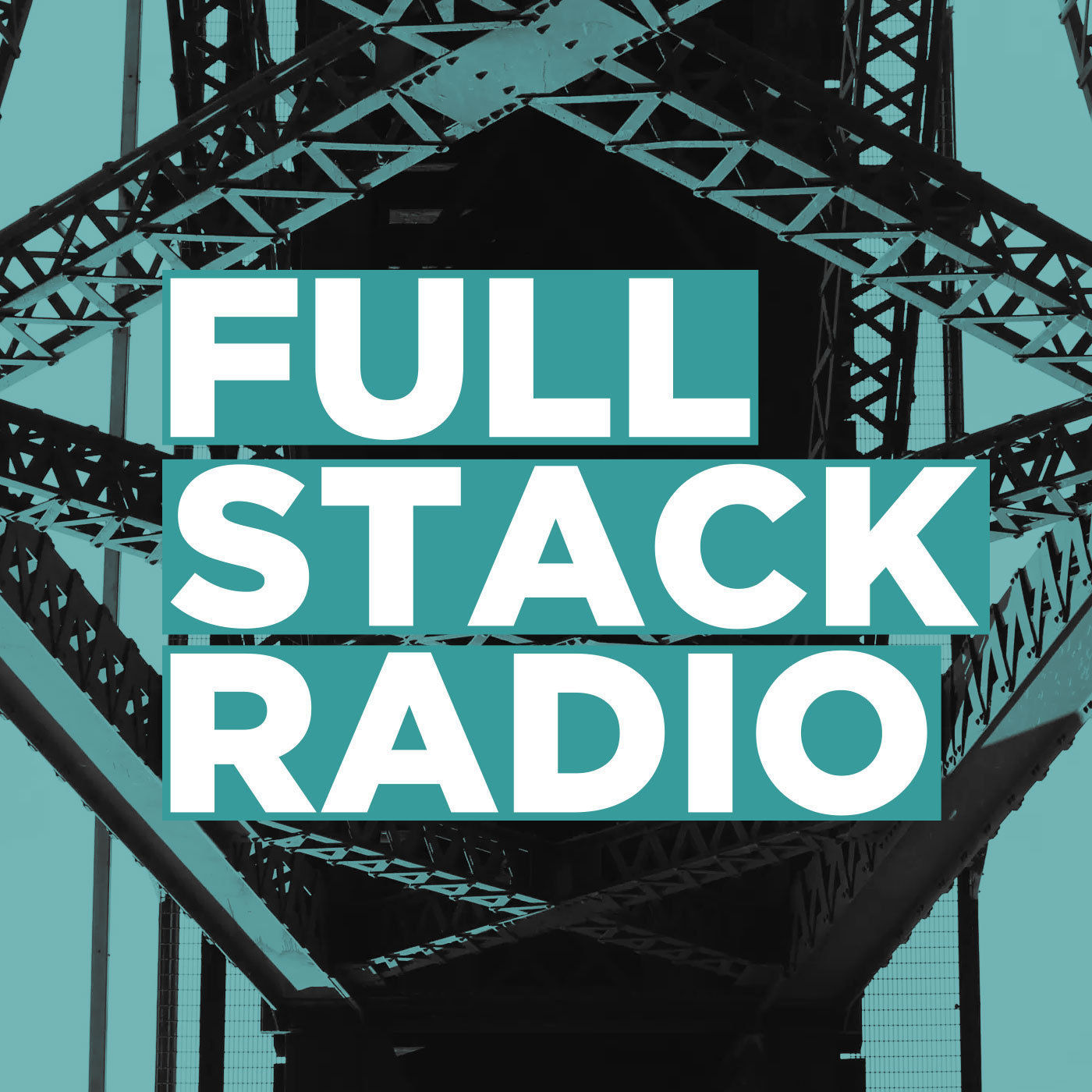 Podcast artwork for Full Stack Radio