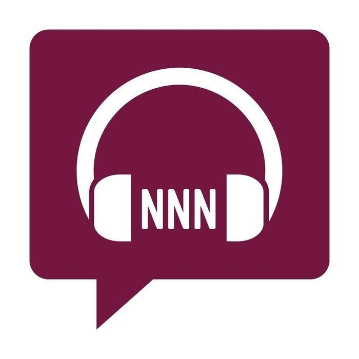 No Nay Never podcast