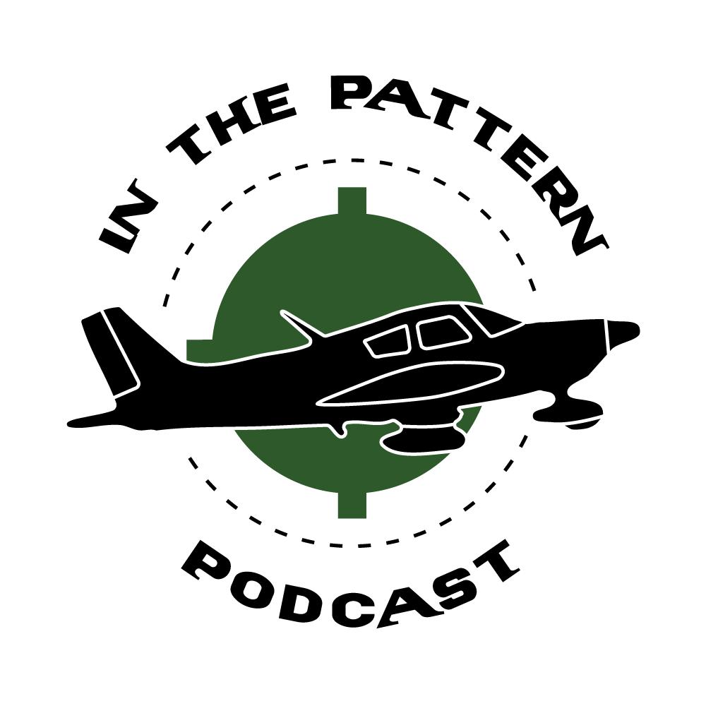 Inthepattern logo